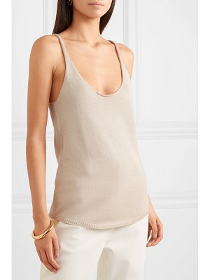 IRO easy cotton tank