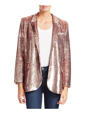 IRO kate sequin blazer