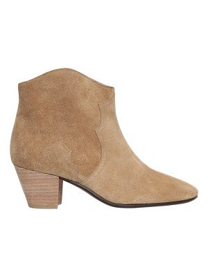 Isabel Marant 50mm dicker suede boots