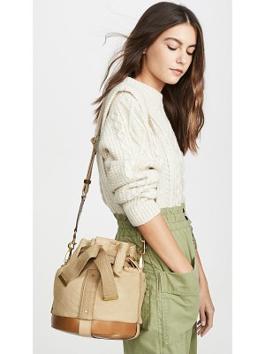 Isabel Marant deewy bag