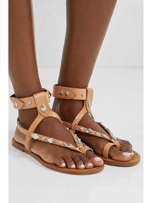 Isabel Marant enga studded leather sandals