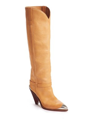 Isabel Marant lenskee knee high boot