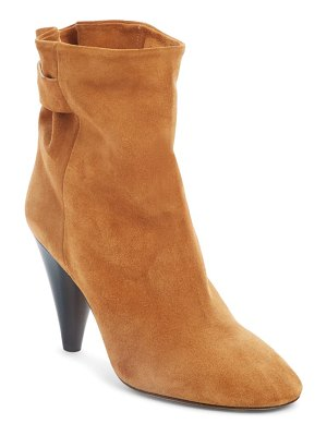 Isabel Marant lystal slouch bootie