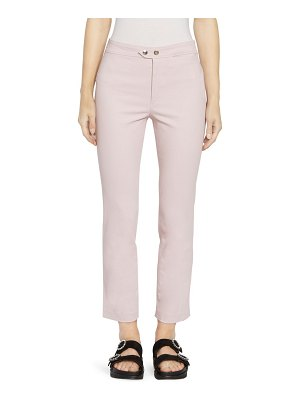 Isabel Marant nila stretch copped pants