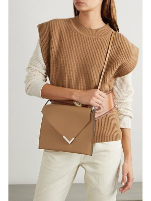 Isabel Marant tryne leather shoulder bag