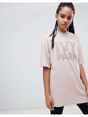 IVY PARK short sleeve t-shirt