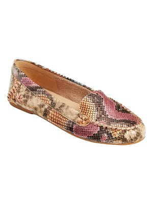Jack Rogers millie loafer