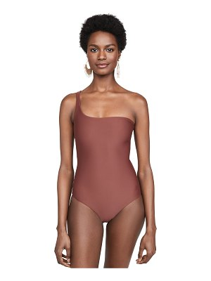JADE Swim apex one piece swimsuit