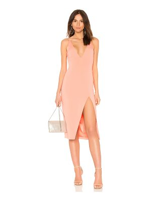 Jay Godfrey Gwendoline Midi Dress