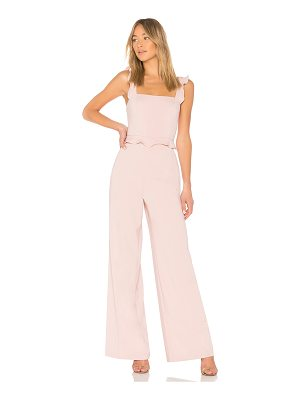 JAY GODFREY Roy Jumpsuit
