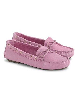 J.Crew driving moccasin