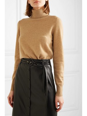 J.Crew layla cashmere turtleneck sweater