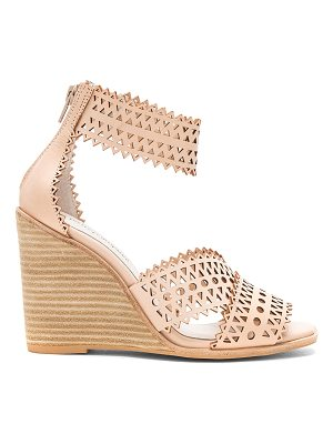 JEFFREY CAMPBELL Besante Wedge