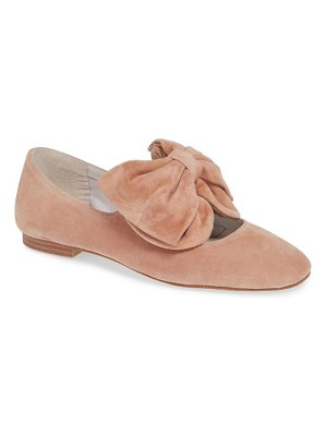 Jeffrey Campbell catherine bow mary jane flat