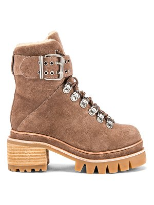 Jeffrey Campbell czech boot