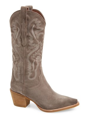 Jeffrey Campbell dagget western boot