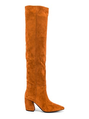 Jeffrey Campbell final slouch boot