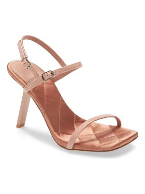 Jeffrey Campbell loyal ankle strap sandal