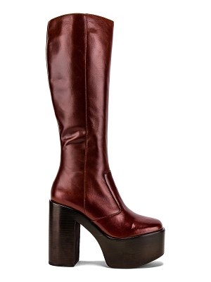 Jeffrey Campbell mexique boot