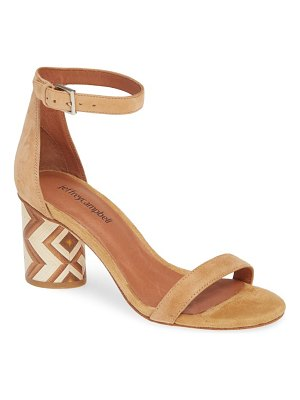 Jeffrey Campbell purdy statement heel sandal