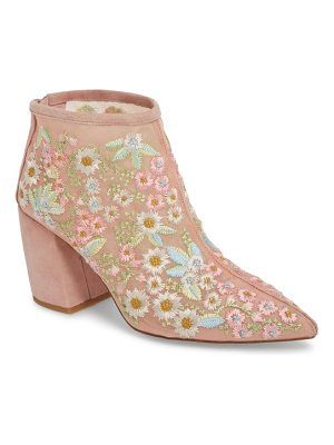 JEFFREY CAMPBELL Total Ankle Bootie