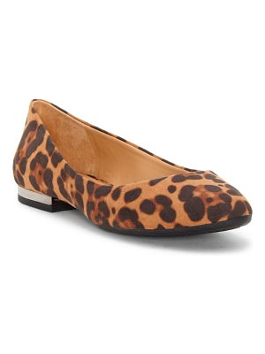 Jessica Simpson ginly ballet flat