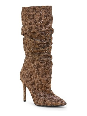 Jessica Simpson laraine boot