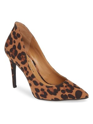 Jessica Simpson parthenia pointed toe pump