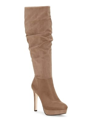 Jessica Simpson rhysa knee high boot