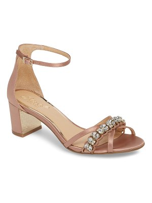 JEWEL BADGLEY MISCHKA giona sandal