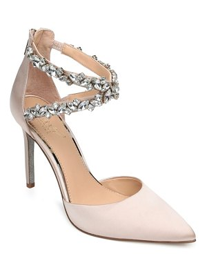 JEWEL BADGLEY MISCHKA jazmine pump
