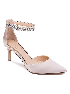 JEWEL BADGLEY MISCHKA raleigh pump
