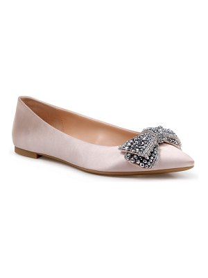 JEWEL BADGLEY MISCHKA zanna flat