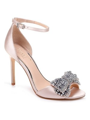 JEWEL BADGLEY MISCHKA zelina bow sandal