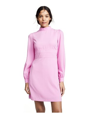 Jill Jill Stuart puff sleeve dress