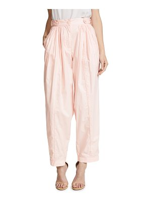 JILL STUART Martha Pants