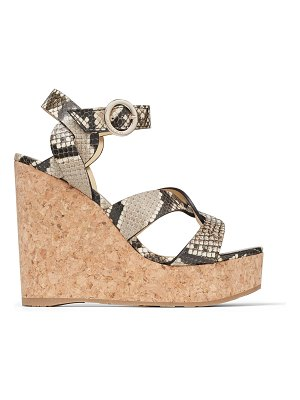 Jimmy Choo Aleili 120