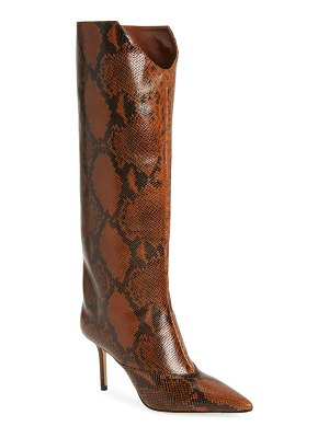 Jimmy Choo brelan tall boot