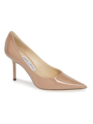 Jimmy Choo love pump