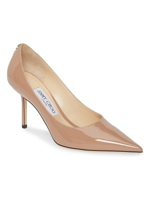 Jimmy Choo love pointed toe pump