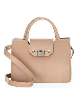 Jimmy Choo rebel satchel