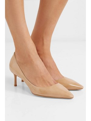 Jimmy Choo romy 60 patent-leather pumps