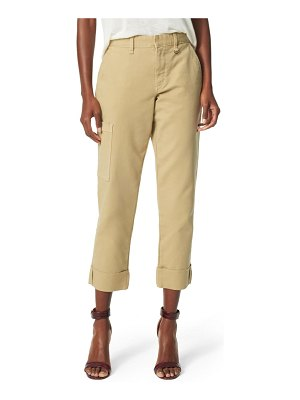 Joe's the trouser ankle cargo pants