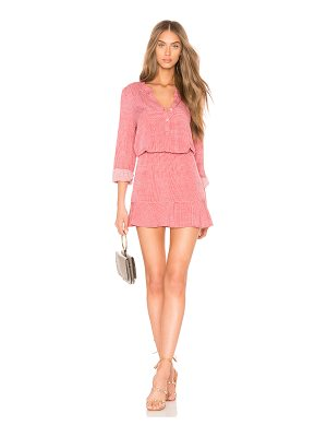 Joie Acey Mini Dress