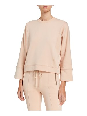 Joie Ashton Crewneck Pullover Sweater