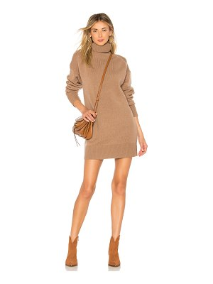 Joseph Roll Neck Dress