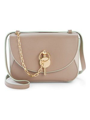 J.w.anderson mini keys shoulder bag