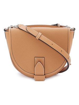 J.w.anderson small bike leather crossbody bag