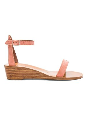K. Jacques Madison Sandal
