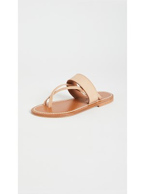 K. Jacques nehru sandals
